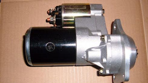 new gear reduction starter power master