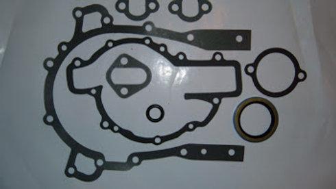 53-66 Nailhead Timing COver Gasket Set