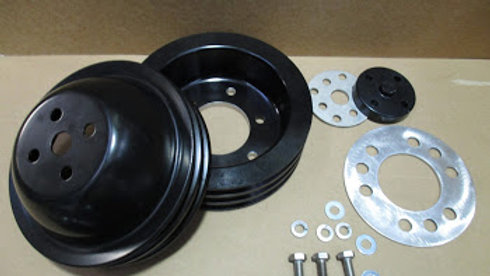 new black pulleys for 322/264