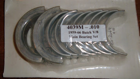 bearings for all nailheads