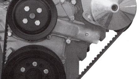 #512 Aluminum Pulley