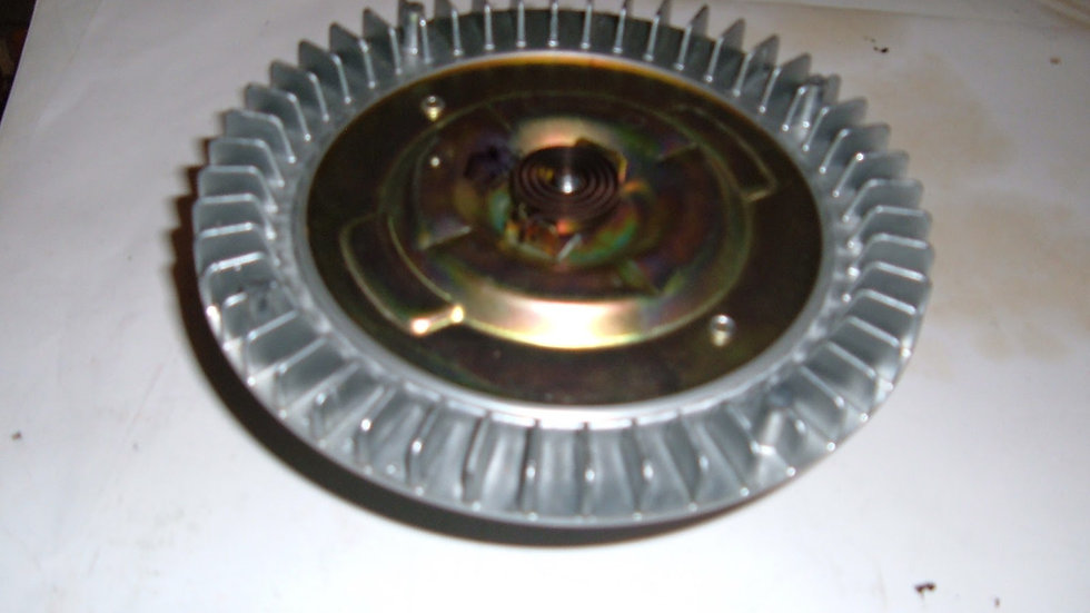 FC-2  Fan Clutch 1962-1966 400-401-425