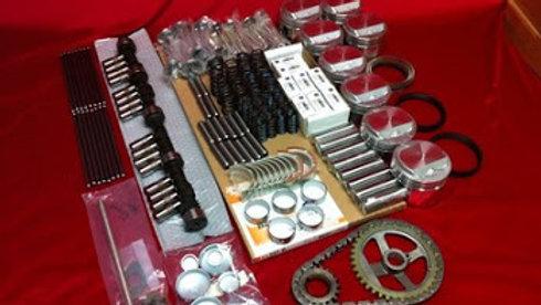 complete engine kits