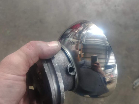 """tips on dynaflow """"torque ball"""" seal replacement"""