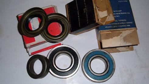 65 GS skylark and 64-65 sportwagon rear axle bearing and seals