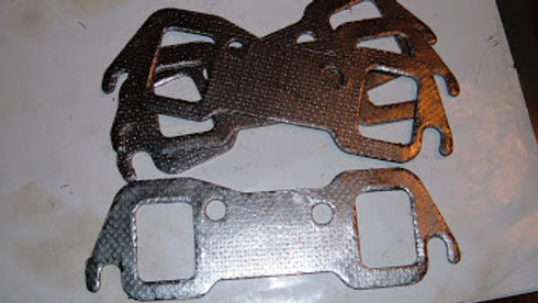 Header Gaskets for 57-66 Heads