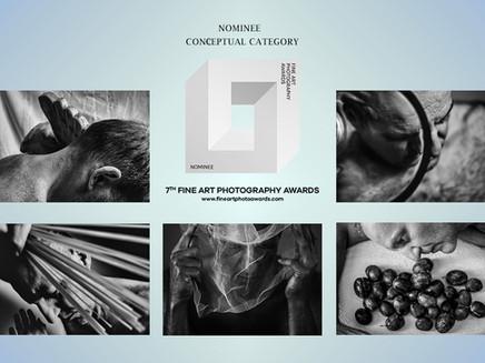 Nomination in the FAPA awards