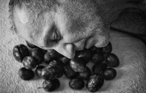 The plum whisperer