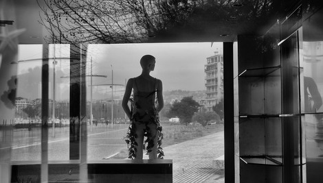 Participation in the Chania International Photo Festival, 2020.