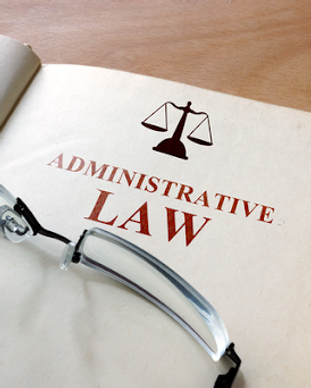 Administrative Law | MAQAM Legal & Consulting Services