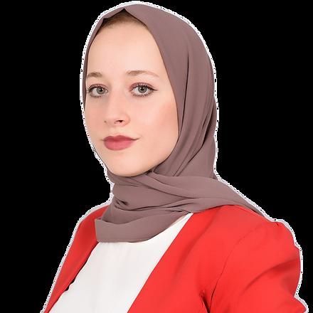 Noor Rabi - MAQAM Legal & Consulting Services