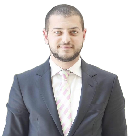 Mohannad Dawood - MAQAM Legal & Consulting Services
