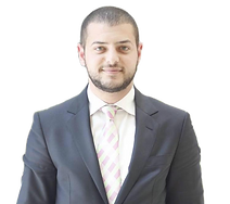 Mohannad Dawood | MAQAM Legal & Consulting Services