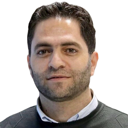 Sayel Jabareen - MAQAM Legal & Consulting Services