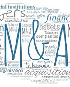 Mergers & Acquisitions (M&A) | MAQAM Legal & Consulting Services