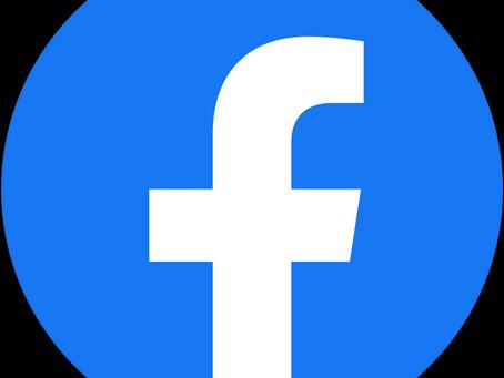 Neue Facebook Seite online!