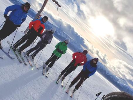Wintersporttag der Jugend