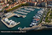 Vieux Port Saint Raphaël