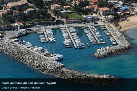 Port Saint Aygulf