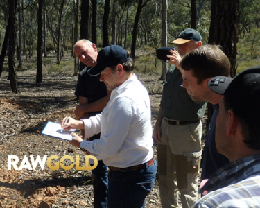 Introduction to Geology and Prospecting