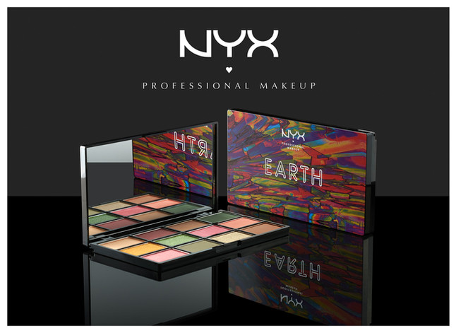 NYX - Earth