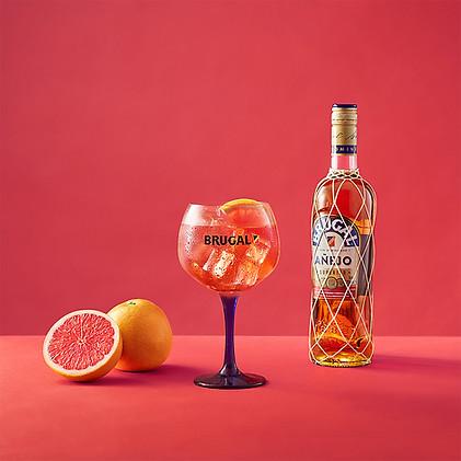 BRUGAL - Cocktails