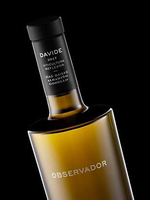 DAVIDE - Observador