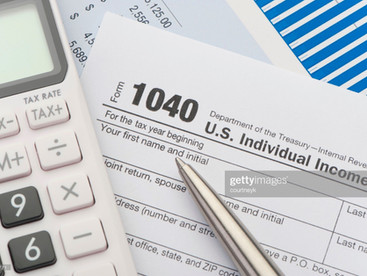 If You Haven't Filed Your Taxes in Years, Here's Where to Start