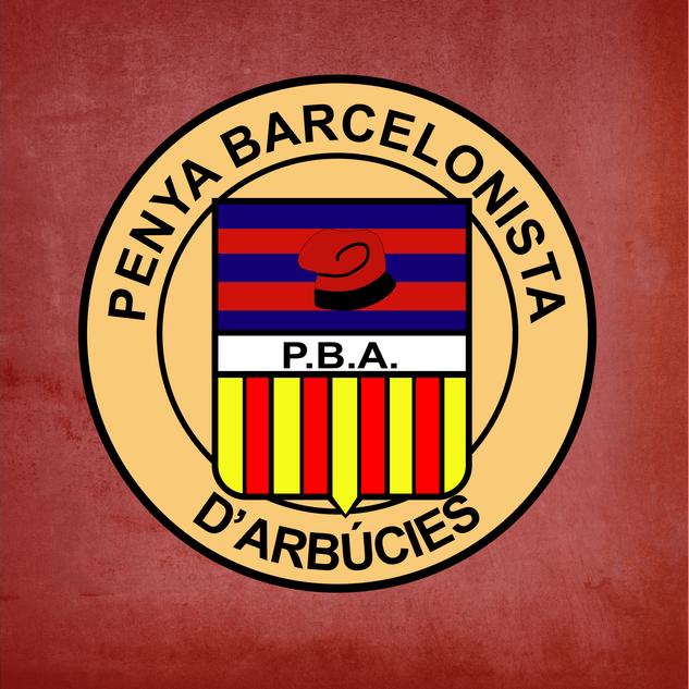 Penya Barcelonista Arbúcies