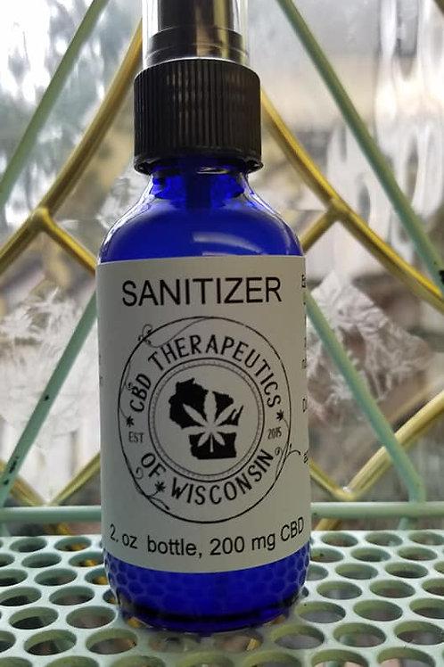 CBD Sanitizer