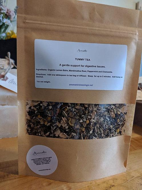 Tummy Tea  (1oz)