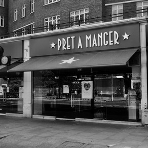 Pret Comes Before the Fall