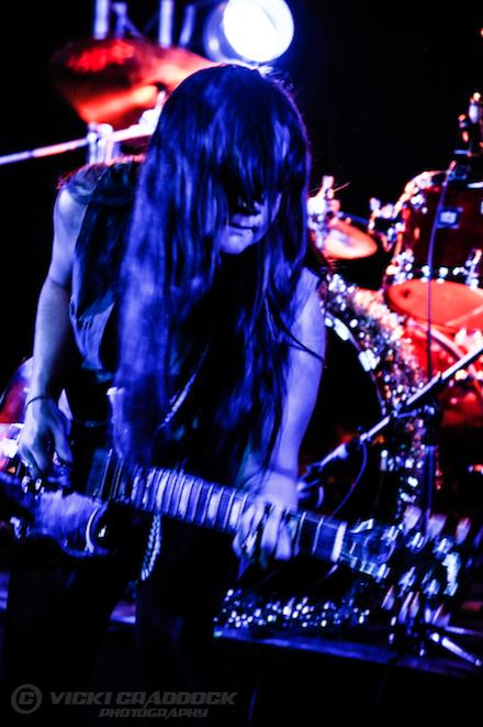 Photo by Vicki Craddock