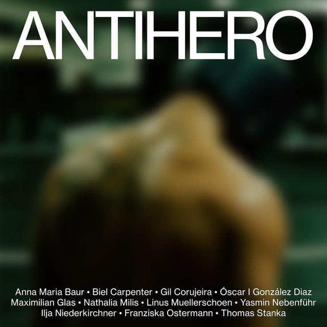 Antihero Group Exhibition