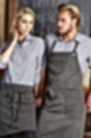 kitchen uniform