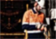 fr clothing, fr workwear, arc rated