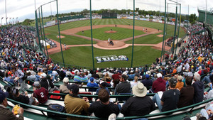 Why JUCO Baseball May Be Right For You