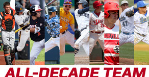 All-Decade College Baseball Team