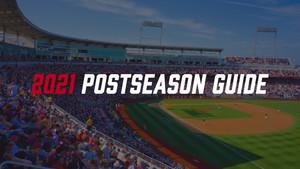 2021 College Baseball Postseason: How It Works