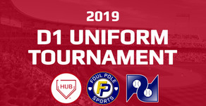 2019 D1 Uniform Voting Tournament