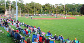 Cape Cod Baseball League Cancels 2020 Season