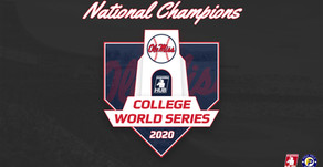 Ole Miss Wins 2020 College World Series Voting Tournament