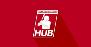 New Look For College Baseball Hub