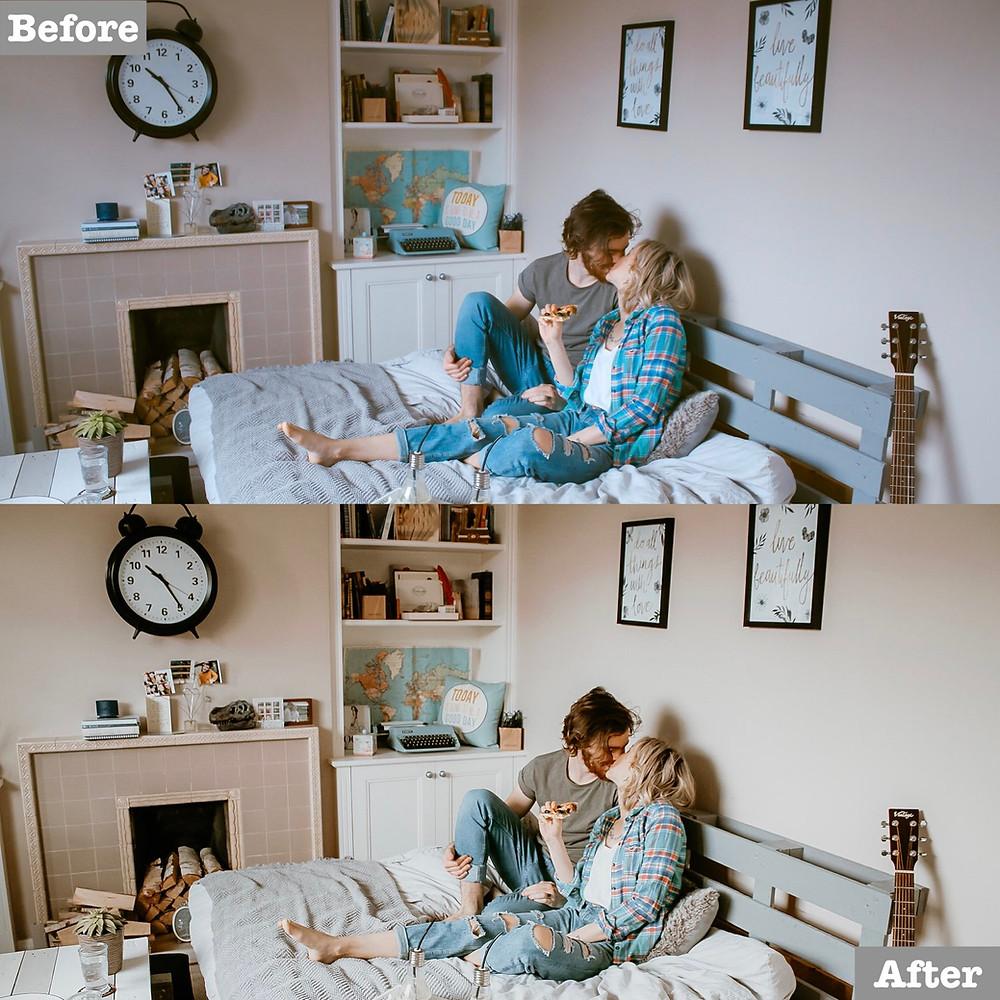Atlas (Couple) Lightroom Preset