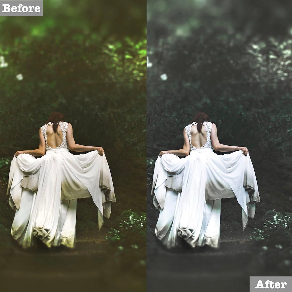 Gabe Mcclintock Edit, Wedding v4 Preset, Click to Download