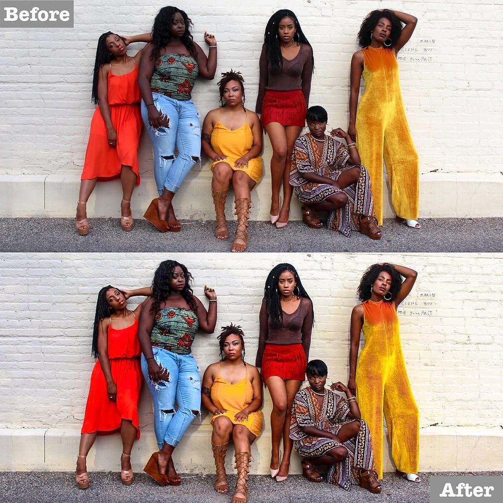 Jide Alakija Edit, Rich Colors Preset, Click to Download