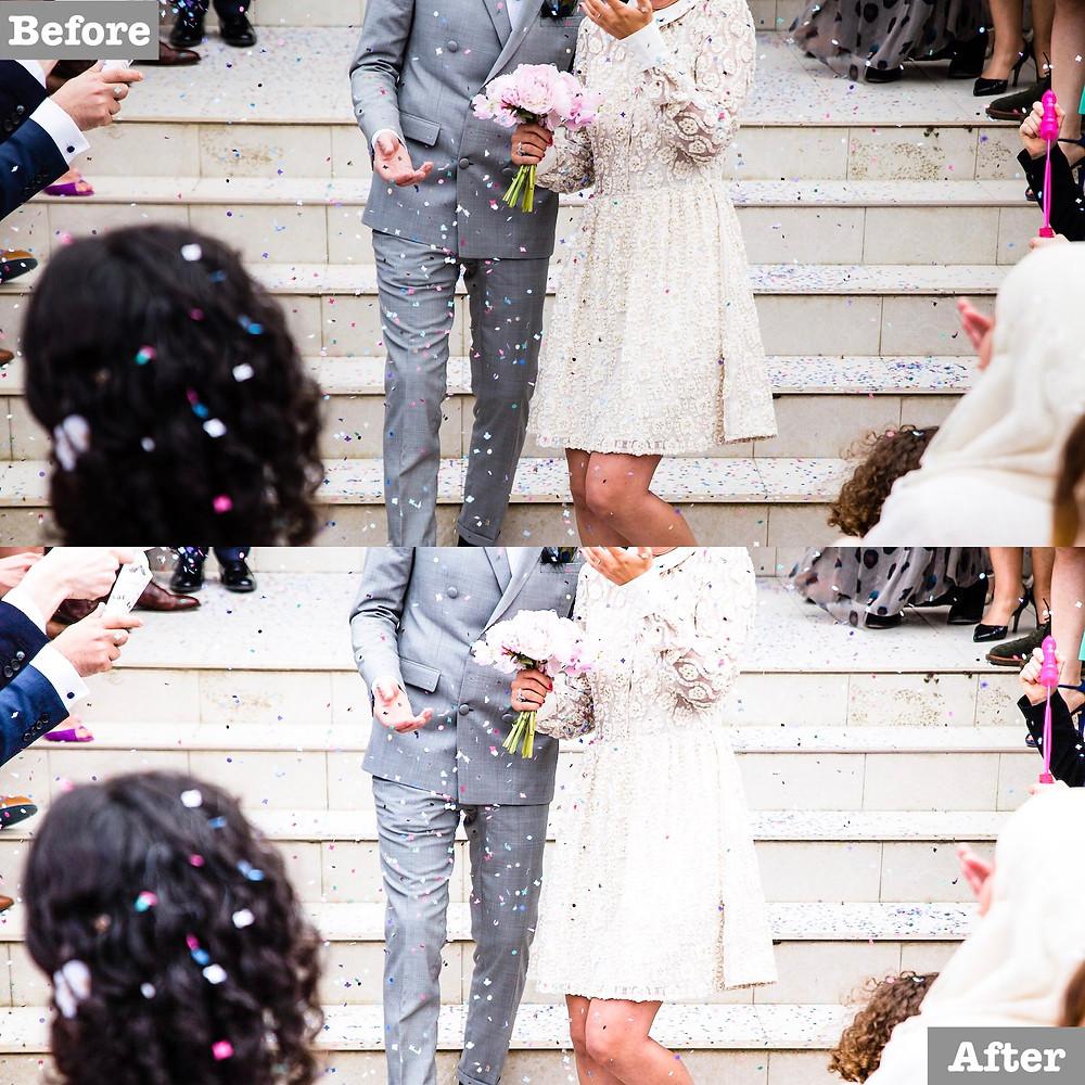 Victor Lax Edit, Wedding v2 Preset, Click to Download