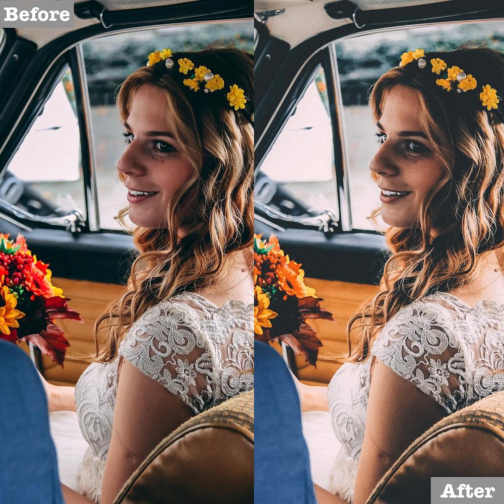 Chrisman Studios Edit, Pro Wedding Preset, Click to Download