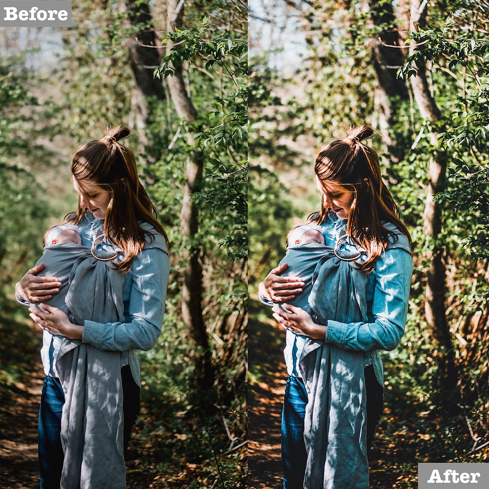 Elegant Lightroom Preset