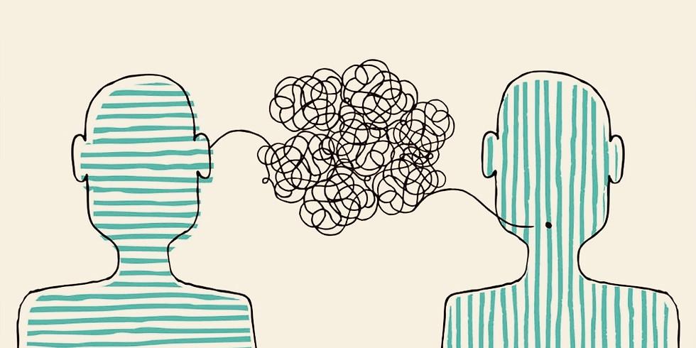 Vanaf nu te boeken: online communicatie training (o.a. spraak, stem en feedbacktraining)